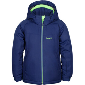 Kamik Benji Jacket Boys navy